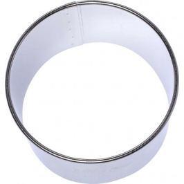 Pierścień do deserów metalowy BIRKMANN GŁĘBOKI