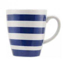 Filiżanka do kawy i herbaty porcelanowa BIALETTI POP DEEP BLUE WIELOKOLOROWA 325 ml