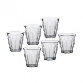 Szklanki do napojów szklane DURALEX PICARDIE 90 ml 6 szt.