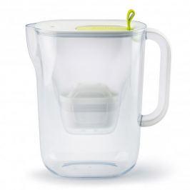 Dzbanek do filtrowania wody plastikowy BRITA STYLE ZIELONY 2,4 l