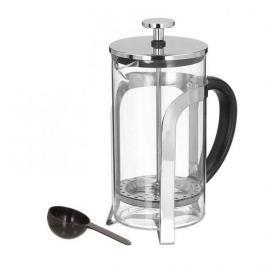 French press / Zaparzacz do kawy tłokowy szklany ODELO ELENA 0,6 l