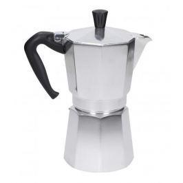 Włoska kawiarka aluminiowa ciśnieniowa BIALETTI MOKA - kafetiera na 9 filiżanek espresso