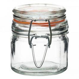 Słoik na przyprawy szklany z klipsem KITCHEN CRAFT MINI 0,12 l