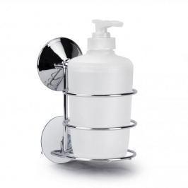 Dozownik do mydła w płynie plastikowy SOAP 300 ml