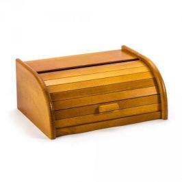 Chlebak drewniany ODELO MAŁY MIODOWY