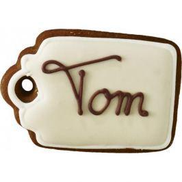 Foremka / Wykrawacz do ciastek metalowy BIRKMANN AVANT GARDE 8,5 cm