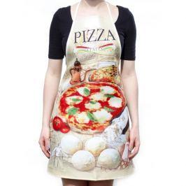 Fartuch kuchenny z nadrukiem ITATI PIZZA