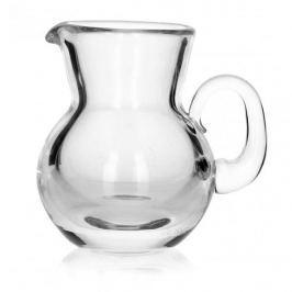 Dzbanek szklany do mleka KROSNO JUG 0,11 l