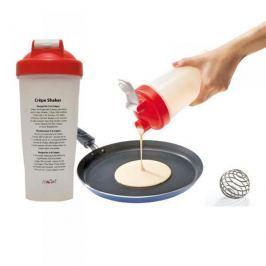 Pojemnik plastikowy / Shaker do naleśników MOHA CREPE SHAKER 0,6 l