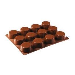 Forma do pieczenia 12 muffinek i babeczek silikonowa PAVONI MUFFIN