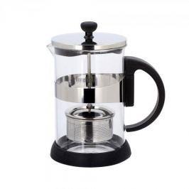 Zaparzacz do herbaty szklany HOME DELUX ALESSIA 0,8 l