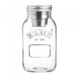 Słoik szklany typu twist KILNER SNACK 1 l