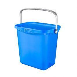 Pojemnik na karmę plastikowy CURVER MULTIBOX NIEBIESKI 6 l