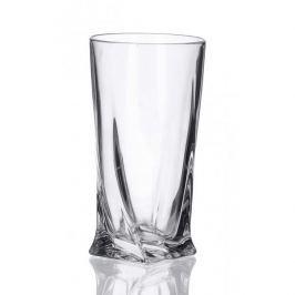 Komplet 6 szklanek LONG DRINK 350 ml