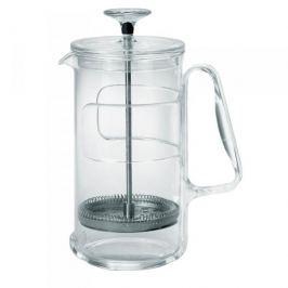 French press / Zaparzacz do kawy tłokowy szklany GUZZINI GOCCE 1 l