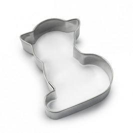 Foremka / Wykrawacz do ciastek metalowy KOT 5,5 cm