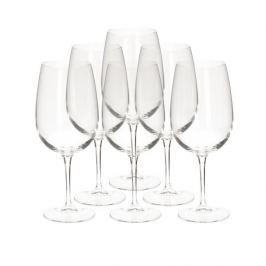 Kieliszki do wina i wody szklane BORMIOLI ROCCO INVENTA XL 615 ml 6 szt.