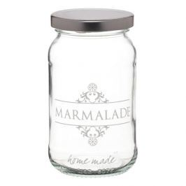 Mały słoiczek szklany KITCHEN CRAFT MARMALADE 0,45 l