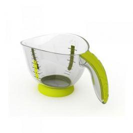 Miarka kuchenna plastikowa MSC INTERNATIONAL JOIE MOV ZIELONA 0,5 l
