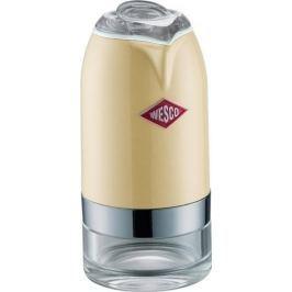 Mlecznik / Dzbanek do mleka ze stali nierdzewnej WESCO KREMOWY