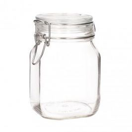 Słoik na miód szklany BORMIOLI ROCCO FIDO VASO 1 l