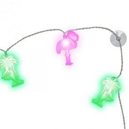 Światełka / Lampki ozdobne plastikowe MUSTARD TROPICAL LIGHT YOUR OWN WIELOKOLOROWE