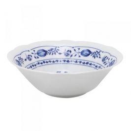 Miska / Salaterka porcelanowa KAHLA ROSSELLA ZWIEBELMUST 19 cm