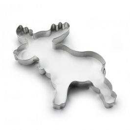 Foremka / Wykrawacz do ciastek metalowy ŁOŚ 13,5 cm