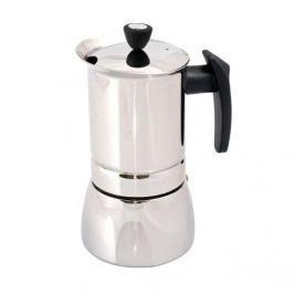 Kawiarka stalowa ciśnieniowa ZEST FOR LIFE PROTON - kafetiera na 4 filiżanki espresso