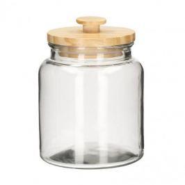 Słoik z pokrywką szklany FLORINA FLAVIO 2,5 l