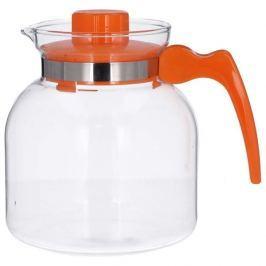 Dzbanek do herbaty i kawy szklany TERMISIL KLASYCZNY MIX KOLORÓW 1,9 l