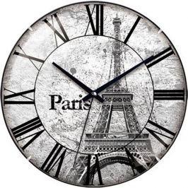 Zegar ścienny FLORINA PARIS 31 cm