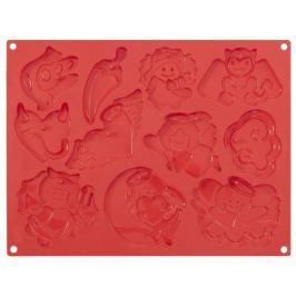 Forma silikonowa do 11 ciastek PAVONI SACRUM