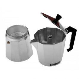 Kawiarka aluminiowa ciśnieniowa GAT PEPITA - kafetiera na 1 filżankę espresso
