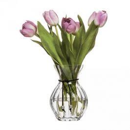 Wazon na kwiaty szklany SAGAFORM INTERIOR SEA 17 cm
