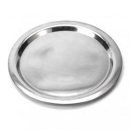 Półmisek ze stali nierdzewnej FLORINA KULAMO 29,8 cm