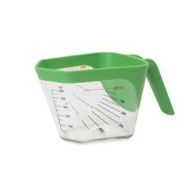 Miarka kuchenna plastikowa DEXAM MANIAK ZIELONA 0,5 l