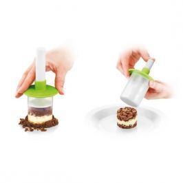 Foremki do ciastek z lodów plastikowe TESCOMA BAMBINI 3 szt.