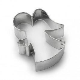 Foremka / Wykrawacz do ciastek i pierników metalowy ANIOŁECZEK 5 cm