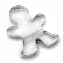 Foremka / Wykrawacz do ciastek metalowy LUDZIK 13,5 cm