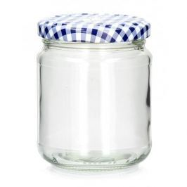 Słoik szklany typu twist KILNER GRID 0,2 l
