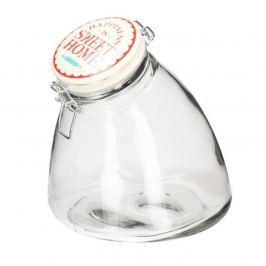 Słoik z pokrywką szklany FLORINA SWEET HOME 3 l