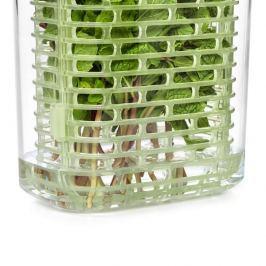 Pojemnik plastikowy na zioła OXO GREENSAVER 1,7 l