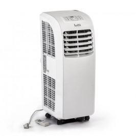 Klimatyzator przenośny plastikowy BOTTI ENERGUS BIAŁY 808 W