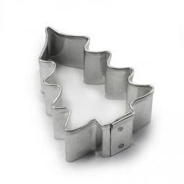 Foremka / Wykrawacz do ciastek i pierników metalowy CHOINKA ŚWIERK 4,5 cm