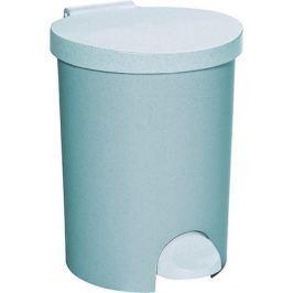 Kosz na śmieci plastikowy CURVER GRANITOWY 15 l