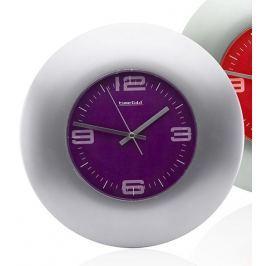 Zegar ścienny FLORINA PUNTO 35 cm