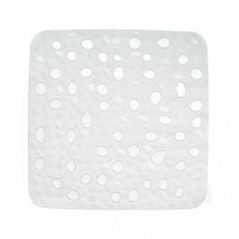 Mata antypoślizgowa pod prysznic z tworzywa sztucznego KELA NEVADA BIAŁA 53,5 x 53,5 cm