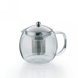 Dzbanek do herbaty szklany z zaparzaczem KELA CEYLON 1,5 l