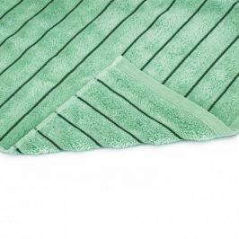 Ręcznik łazienkowy bawełniany MISS LUCY VACANZA MIĘTOWY 70 x 140 cm